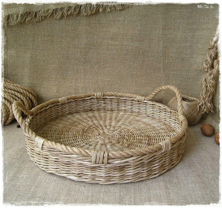 .#basket#wicker basket