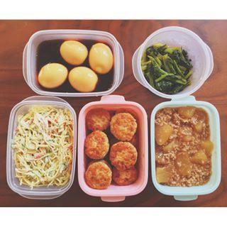 作り置きはできるママの料理時短テク!作っておくと助かる8品|CAFY [カフィ]