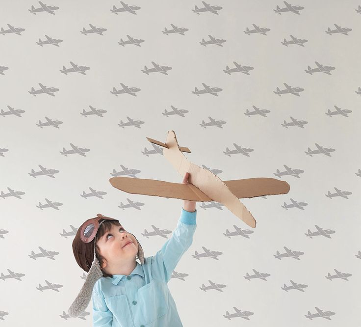Aeroplanes! Wallpaper perfect for any Aviation enthusiasts!!