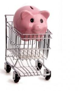 besparen op boodschappen?