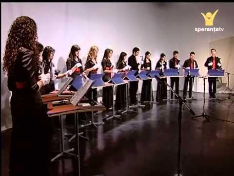 Orchestra de clopote Celest - Sfanta speranta