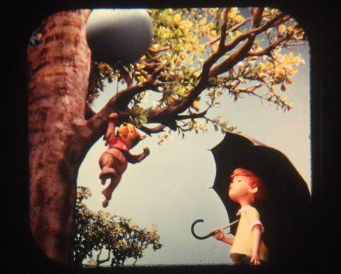 Vintage View-Master (1950s) | Editing Luke
