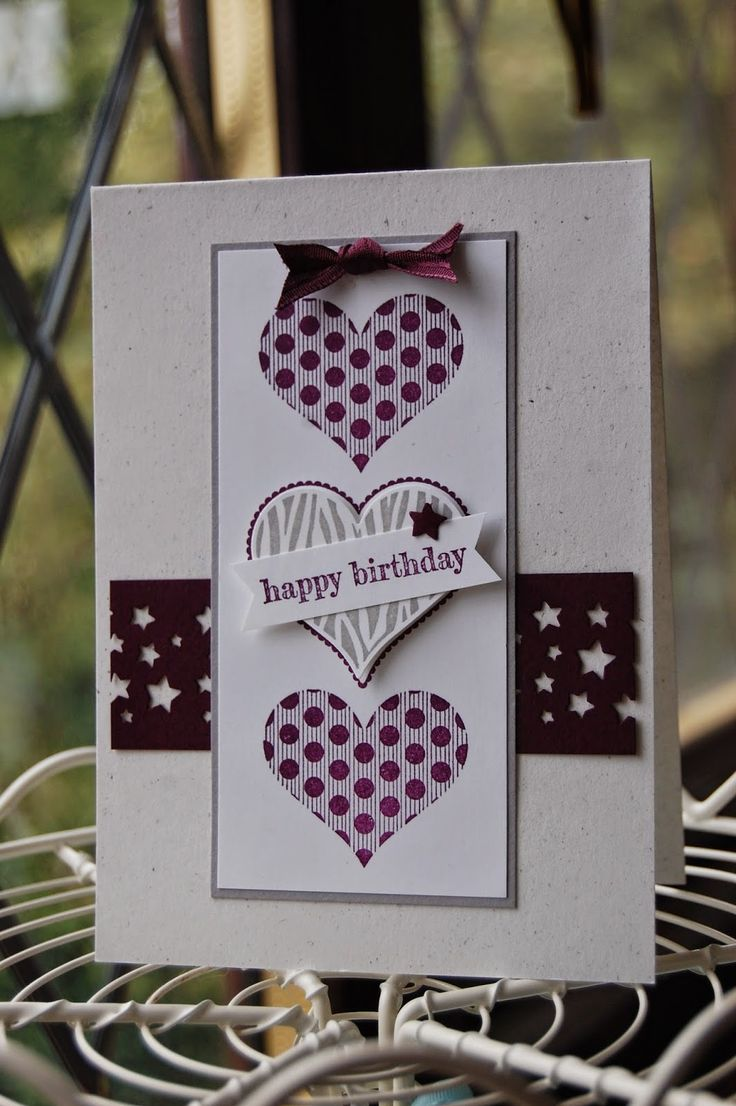 Groovy Love Stamps from Stampin' Up!. Kerry Timms @ www.stampinspiration.stampinup.net. Visit my blog for more ideas and inspiration.