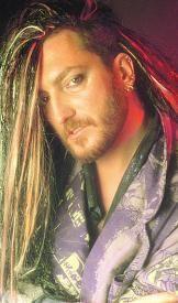 Singer Tino Casal