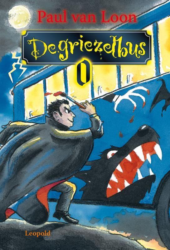 Gevonden via Boogsy: #ebook De griezelbus 0 van Paul van Loon (vanaf € 4,99; ISBN 9789025863180). Onnoval wordt wakker in de berm. Op zijn hoofd voelt hij een buil. Alweer is hij door jongens in elkaar geslagen. <br/>Dan valt de duistere gestalte van een schaduw over hem heen. 'Wil jij geen wraak nemen?' De man met de wolvenkop trekt Onnoval naar zich toe... <br/><br/>P. Onnoval, de beroemde schrijver in de Griezelbus, was vroeger een gewone, wat stille jongen. De ontmoeting... [lees verder]