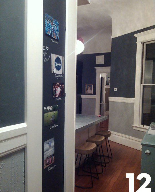 Andi's Kitchen: Finishing Touches — Renovation Diary