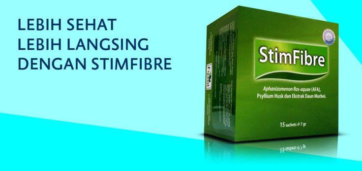 Cara Minum Stimfibre HPAI Yang Benar Agar Hasilnya Maksimal