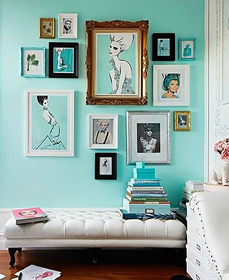 25 Best Ideas About Turquoise Color Schemes On Pinterest: 25+ Best Ideas About Turquoise Walls On Pinterest
