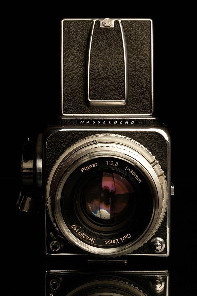 Hasselblad #camera #vintage