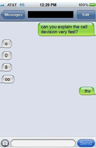 Biology Humor | http://bestfriendmemories.blogspot.com