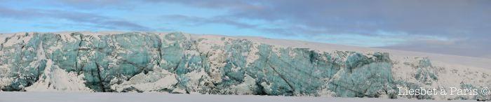 The glacier II