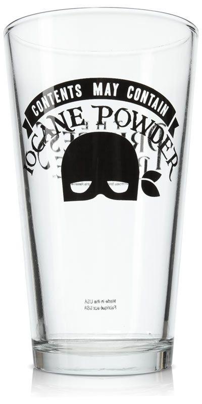 Princess Bride cup. May contain Iocane Powder.