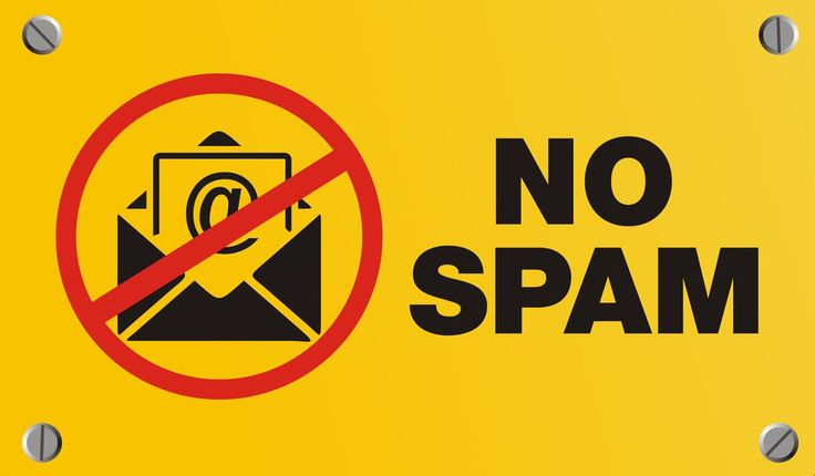 Spam-Proofing Your Site To Save Your Inbox From Unwanted Email
