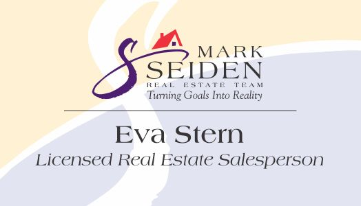 Real Estate Company Name Tags