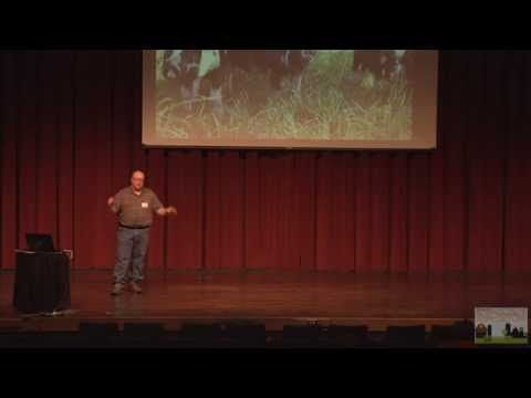▶ Gabe Brown: Keys To Building a Healthy Soil - YouTube