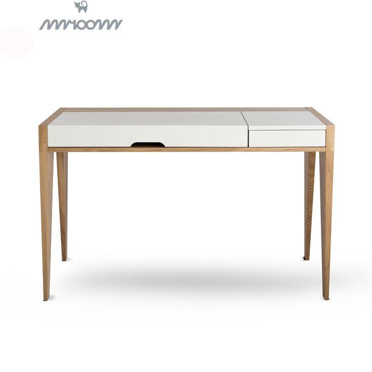 Mroom Volleybox Student's Desk