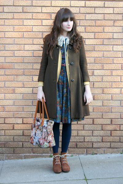 Chie-mihara-boots-vintage-dress-vintage-coat-thrifted-bag-vintage-cardig_400