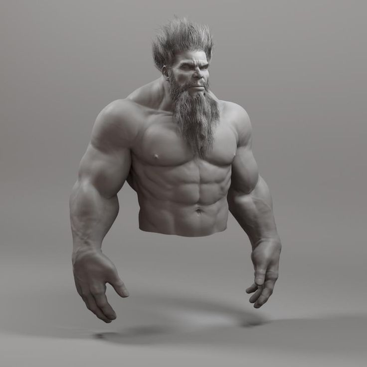 my share of this amazing software zbrush