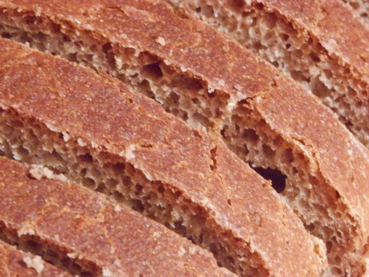pracownia nalewek: Kwas chlebowy