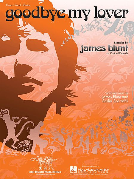 TÉLÉCHARGER JAMES BLUNT GOODBYE MY LOVER 4SHARED
