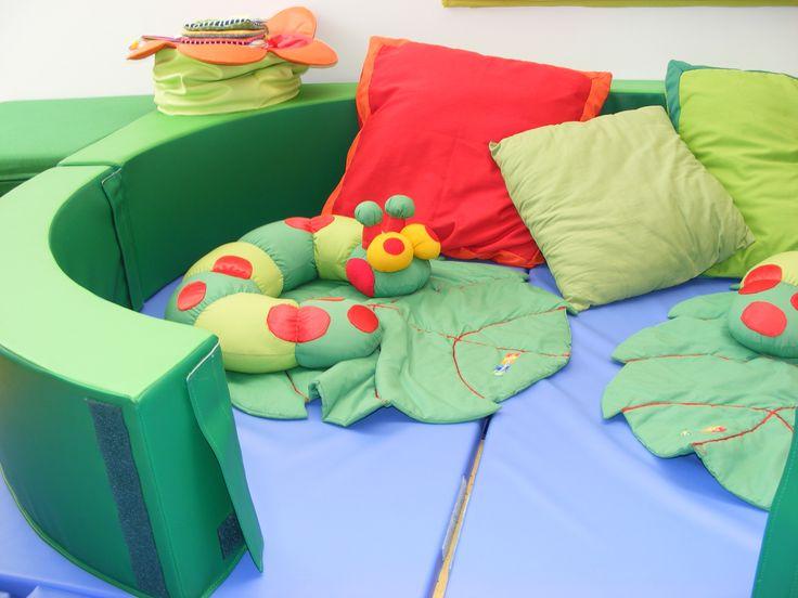 Bebeteca For babies and toddlers