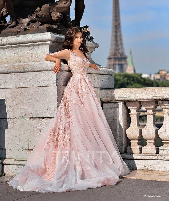 d37638ac002 Trinity Bride 2019 Spring Bridal Collection