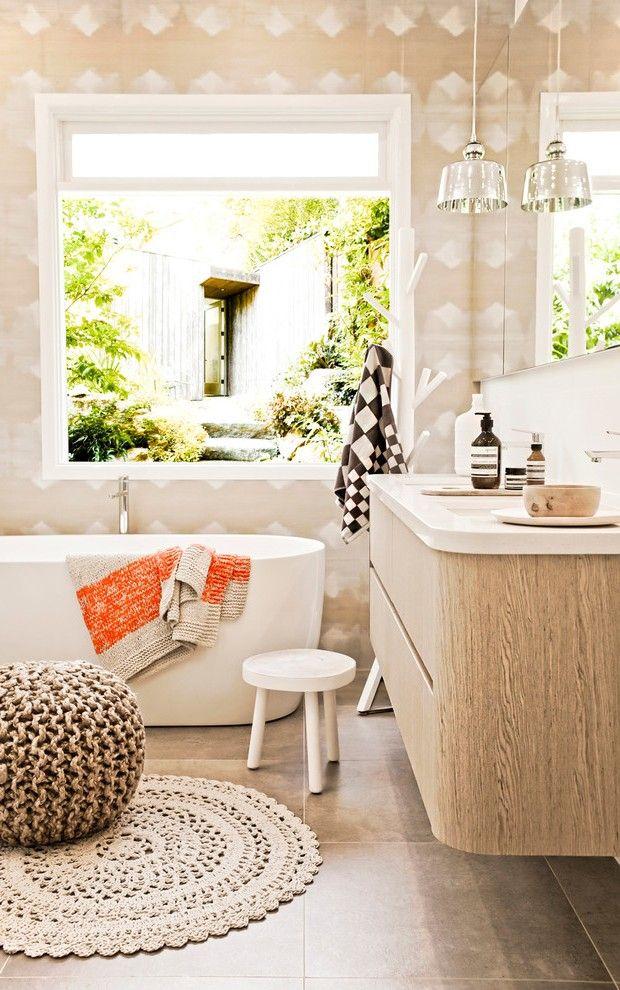 Die besten 25+ rahmenloser Spiegel Ideen auf Pinterest Indoor - modernes badezimmer designer badspiegel