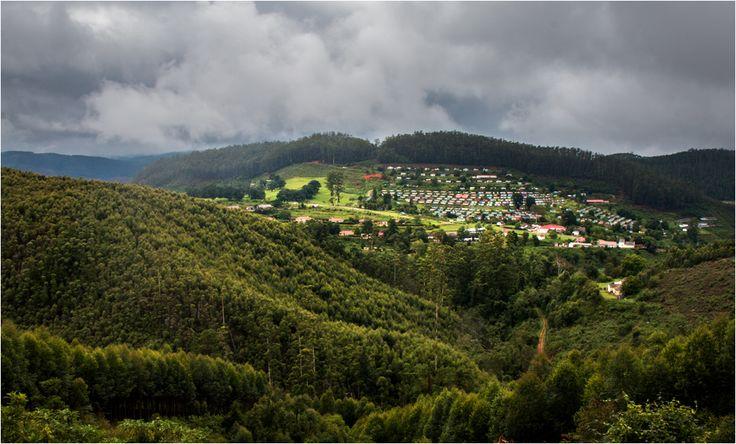 Bulembu Swaziland