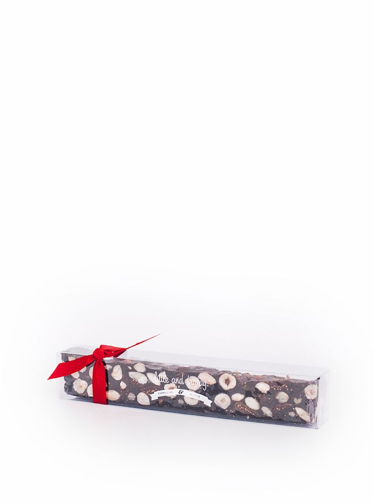 Image of Dark Panforte