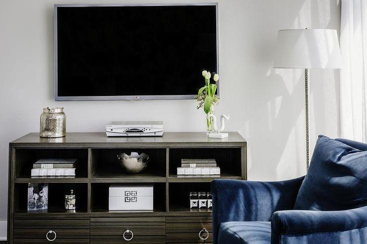 Pinterest the world s catalog of ideas for Open shelves in living room