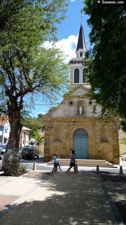 Sainte-Anne - Martinique - Martinique
