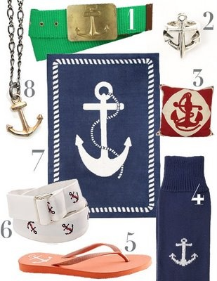 17 Best Images About Anchor Items ⚓ On Pinterest Land S