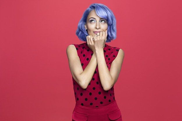 """I'm gonna dress up as an iPhone so my husband pays attention to me."" - Nicole Richie. For more words of wisdom from Nicole, catch the premiere of #CandidlyNicole Thurs, July 17 on ..."