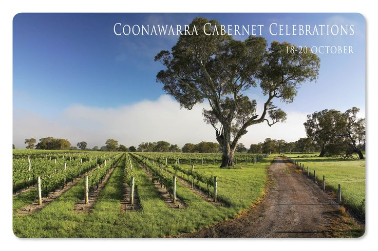 Coonawarra Cabernet Celebrations 2