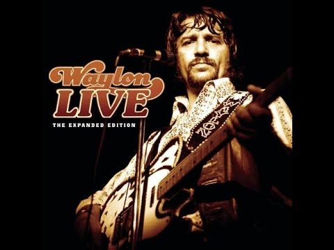 Bob Wills Is Still The King by Waylon Jennings from the Waylon Live album