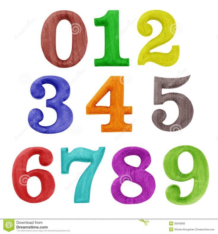 Fichas De Numeros on Dot To 1 10 Printables