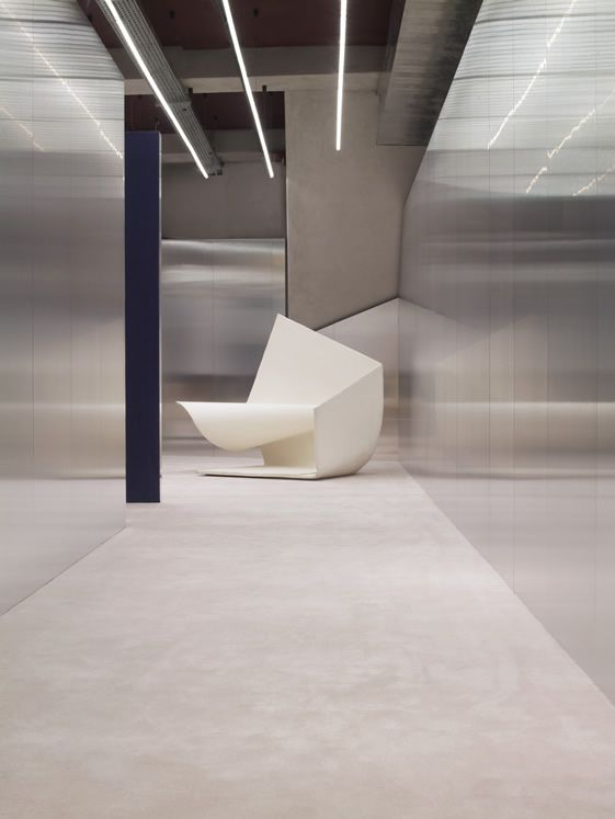 acne 3 rue froissart paris swedish brand show off their minimal scandinavian aesthetic shops. Black Bedroom Furniture Sets. Home Design Ideas