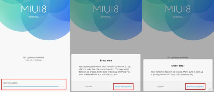 Xiaomi Redmi 4X owners should be feeling happy because they receive Android Nougat MIUI 8.5.4.0 Global ROM update now. You