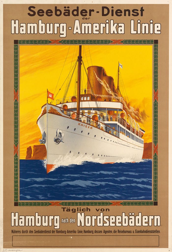 410 best cruise ships lines images on pinterest travel posters vintage posters and advertising. Black Bedroom Furniture Sets. Home Design Ideas