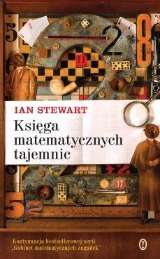 """Po bestsellerowej serii """"Gabinet matematycznych zagadek"""" przyszedł czas na..."""