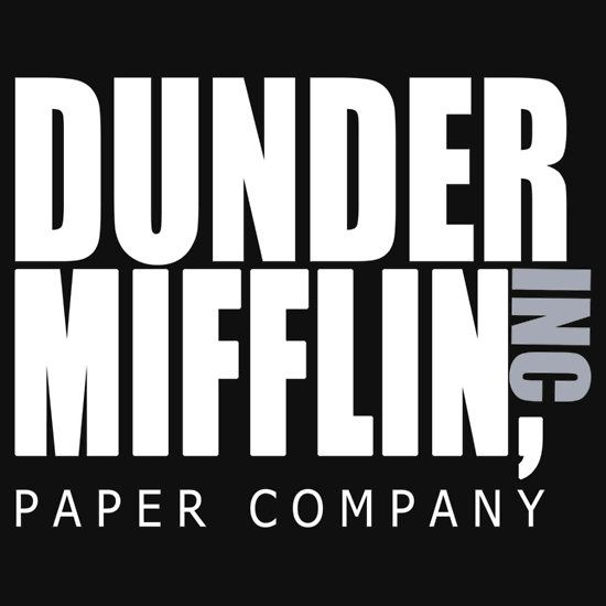 Dunder Mifflin Paper Company - The Office