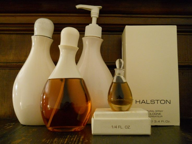 Original Halston Perfume | Halston Cologne by Halston , for Women
