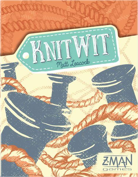 Knit Wit - March 2016