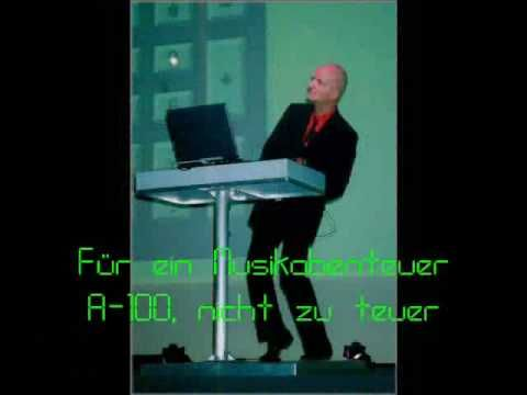 Florian Schneider - Electronic Poem
