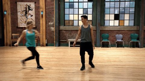 dance dancing season 4 the next step tnsseason4 a-troupe next step season 4 episode 1 #gif from #giphy