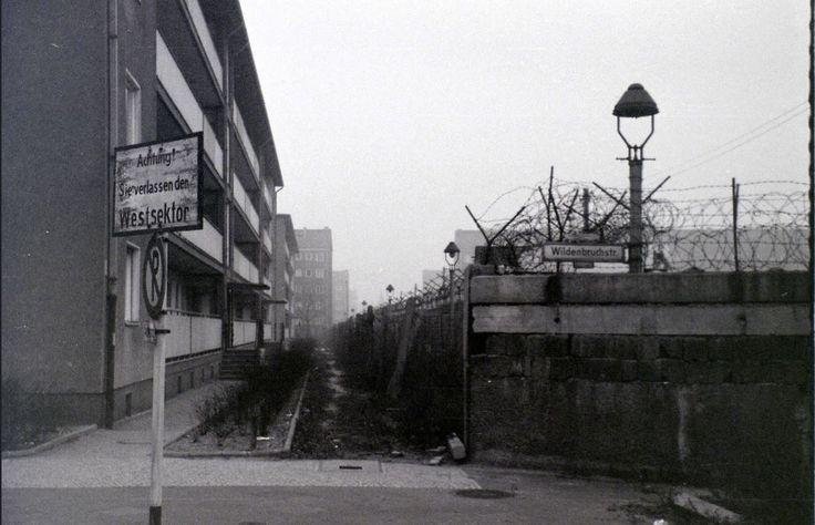 Wildenbruchstr 1964
