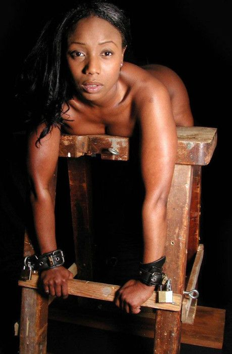 submissive ebony women