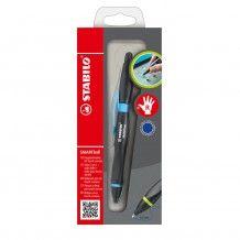 Stabilo - SMARTball dla praworęcznych - 2 w 1 - długopis i rysik