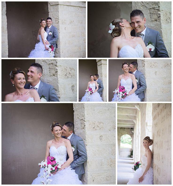 mariage Elodie et sylvain Tullins, Isère photo couple 6
