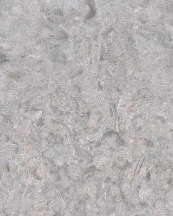 Rolling Fog Quartz Features Beautiful Muted Grays Mixed
